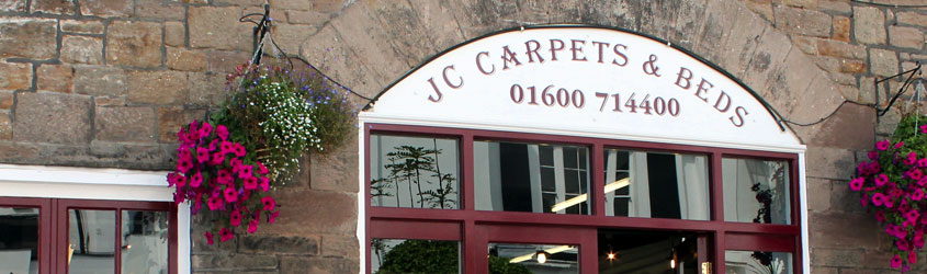 Jc Carpets And Beds Of Monmouth Contact Details And Location